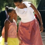 Root of Michelle Obama's Spain Trip Revealed