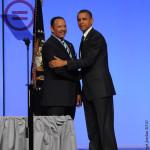 Photos: President Obama & Celebs Gather for 2010 National Urban League Centennial Conference Washington, D.C.