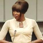 Naomi Campbell Defends Diamond Testimony