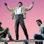 Video: 'Scottsboro Boys' Musical Coming to Broadway