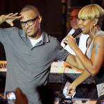 Video: T.I. Peforms with Mary J., Hilson, Cam'Ron in NYC