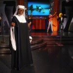 Photo: Madame Tussauds Waxes Whoopi Goldberg