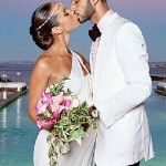 Alicia Keys and Swizz Beats are Now Married