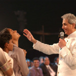Benny Hinn on His Divorce