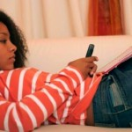 Nielsen: Blacks Text/Talk More than Any Other Race