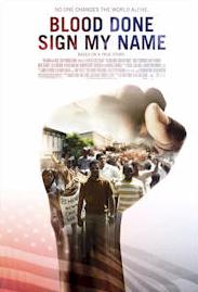 EUR Film Review: Blood Done Sign My Name | EURweb