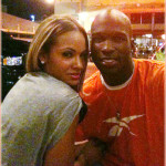 Report: VH1 Upset over Ochocinco/Evelyn Lozada Fling