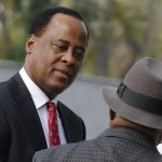 Court Allows Conrad Murray to Re-Test MJ Fluids