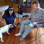Dog Eats Man's … Big Toe (And Saves His Life)