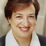 Kagan Confirmed as Supreme Court Justice