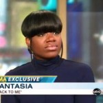 Video: Fantasia's Interview on Good Morning America