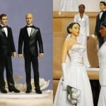 Gay Weddings Across Cali