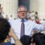 Video: Beck, Sharpton Lead Rallies in Washington