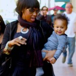 J-Hud's Baby Has Wrestling-Themed B'Day Bash