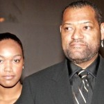 Laurence Fishburne to Montana: 'You Embarrassed Me'
