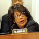 Charges Against Waters Released by House Ethics Committee