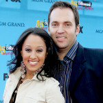 Tamera Mowry 'Excited' About Wedding