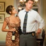 The Film Strip: Will Ferrell, Eva Mendez & Mark Walberg Chat up 'The Other Guys'