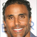 Rick Fox, Brandy Rumored for 'Dancing With the Stars'