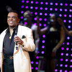 Ron Isley Talks Prison, Taxes, R. Kelly, New Collabos, more