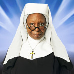 Whoopi Quits 'Sister Act' after Mom Suffers Stroke