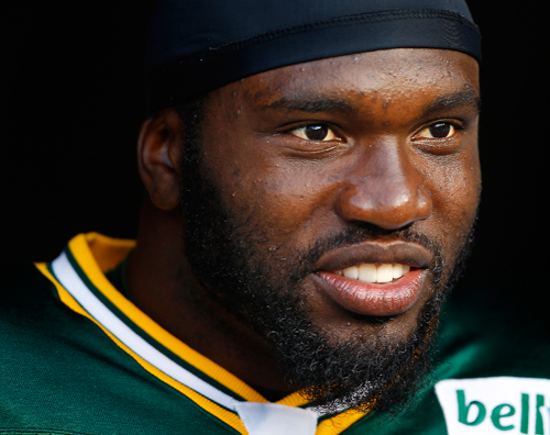 Green Bay Packer safety Nick Collins confronted a fan who hurled a