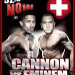 Cannon Wants Eminem Beef Settled in the Ring