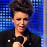 Video: 'X-Factor' Contestant, 16, Turns Her Swag On