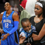 Dwight Howard Sets Off Ex over Daycare Drama
