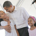 Obama-Penned Children's Book Due in November