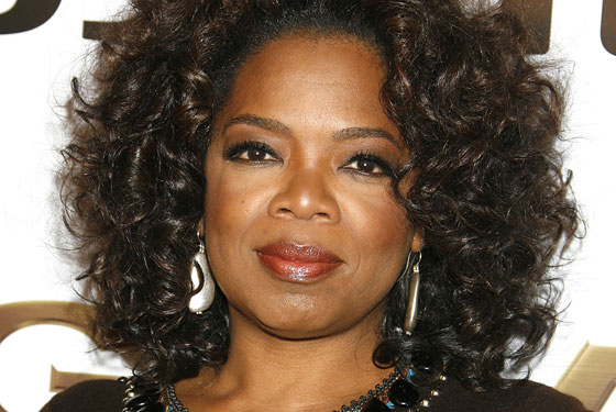 Oprah Winfrey close Oprahs Last Season