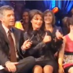 Video: Sarah Palin Booed at Dancing with the Stars?
