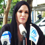 Angelina Jolie Condemns Pastor's Plan to Burn Quran