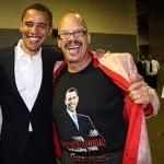 Tom Joyner to Interview President Obama Friday