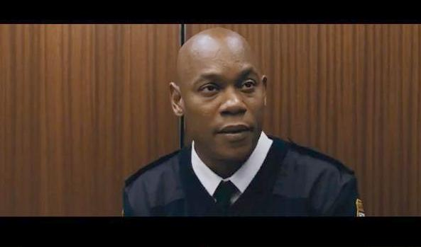bokeem woodbine mother