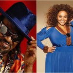 Jill Scott and Chuck Brown Sing About 'Love'