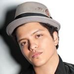 Report: Bruno Mars Arrested for Drug Possession