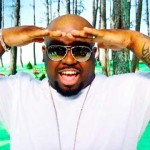 Cee-Lo Wants to Set up Shop in Vegas