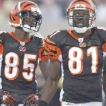 T.O. and Ochocinco Together for Talk Show, Too