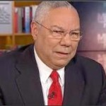 Video: Powell Blasts Gingrich's Obama Criticism On 'Meet the Press'