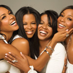 Original En Vogue Members to Perform Overseas