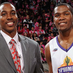 Is it Kevin Durant or LeBron James? Dwight Howard Weighs in