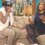 Video: Fantasia Breaks Down While Discussing Suicide Attempt on Wendy Williams Show