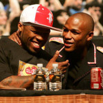 50's Two Cents on Mayweather's Domestic Violence Claims