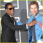 Jay-Z, Coldplay to Ring in New Year's in Vegas