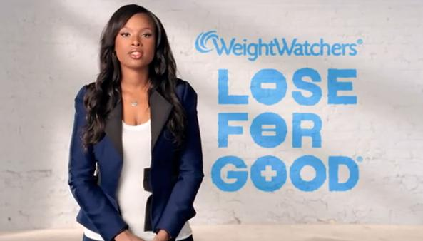 jhud lose for good clip Jennifer Hudson Loves Her New Body