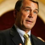 Boehner Sides with Obama on Middle-Class Tax Cut