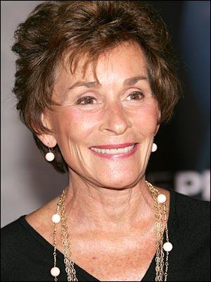 Young Judge Judy