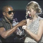Kanye Says He 'Bled Hard' as Result of Swift VMAs Debacle; Apologizes Again