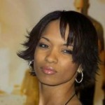 Karrine Steffans' New Sexy Book for Couples